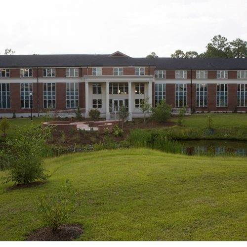Hendricks Building @ Georgia Southern University